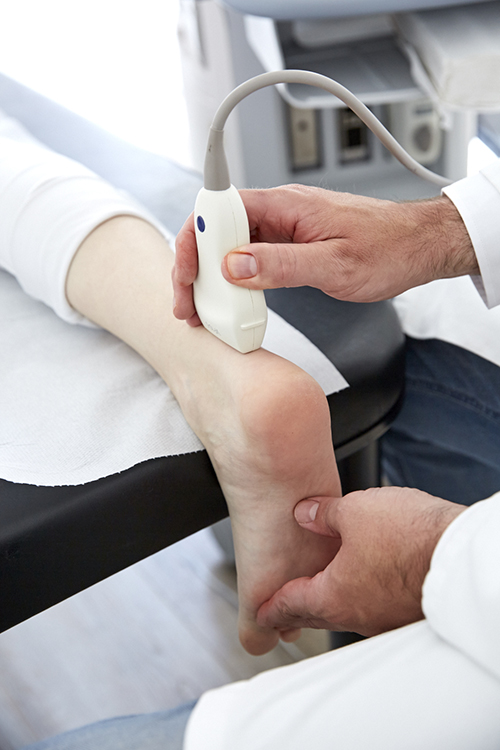 Leistungen Orthopädie | Special Doctors