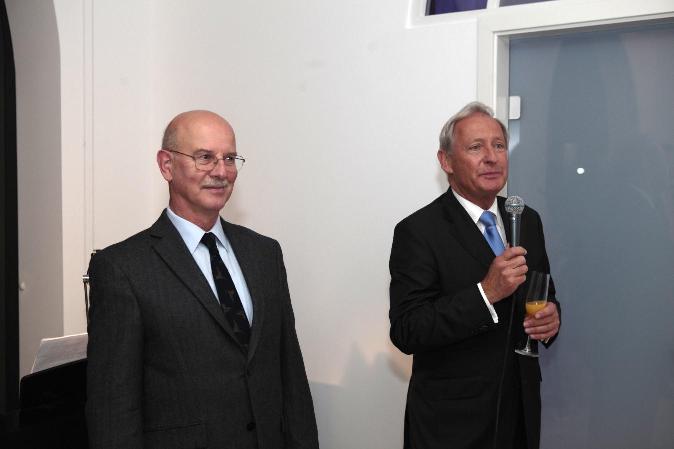 Special Doctors | Eröffnung im September 2013