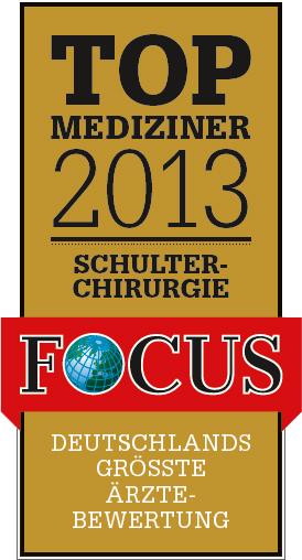 Karsten Labs Top Mediziner 2013