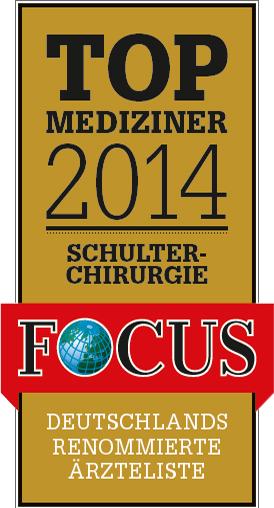 Karsten Labs Top Mediziner 2014