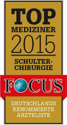 Karsten Labs Top Mediziner 2015