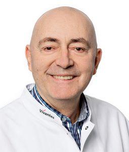 PD Dr. med. Hans Josef Erli